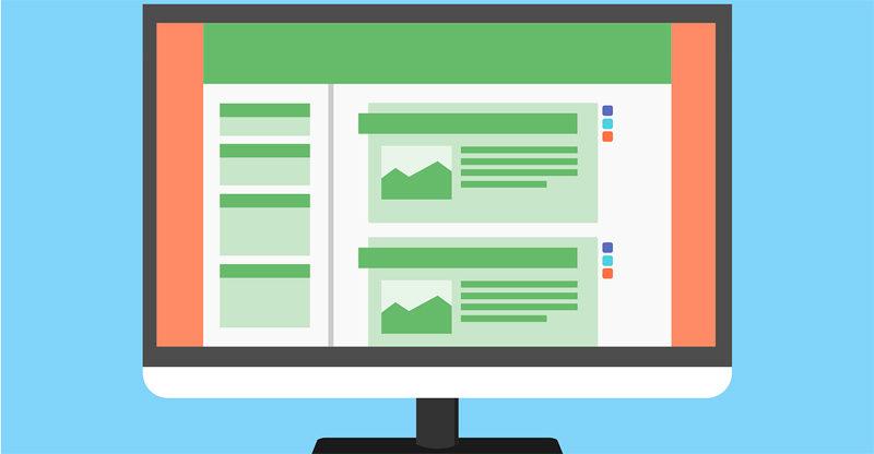 ホームページ修正方法