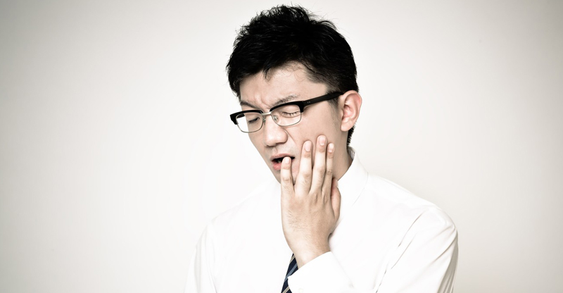 歯医者は成約率が高い